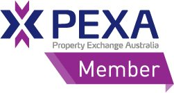 PEXA Badge